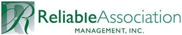 Reliable Association Management Inc. Logo